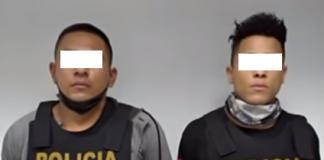 Venezolano en Perú - Venezolano en Perú