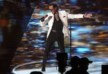 Marc Anthony se disculpa por no ofrecer concierto virtual - Marc Anthony se disculpa por no ofrecer concierto virtual