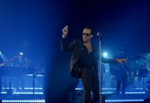 Marc Anthony cumplió y dio concierto online gratis por YouTube - Marc Anthony cumplió y dio concierto online gratis por YouTube
