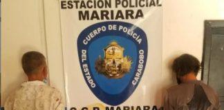 Banda Los Gozones en Mariara - Banda Los Gozones en Mariara
