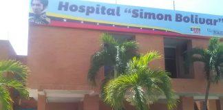 Hospital de Mariara - Hospital de Mariara
