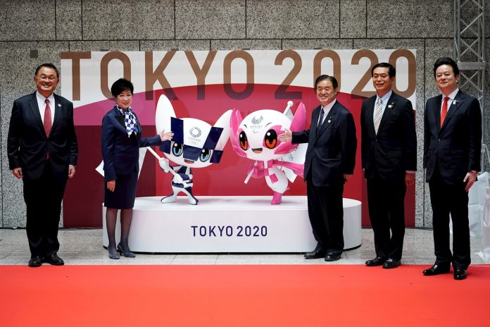 Mascotas de Juegos Olímpicos Tokio 2020 - Mascotas de Juegos Olímpicos Tokio 2020