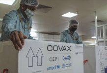 Venezuela paga anticipo a Covax