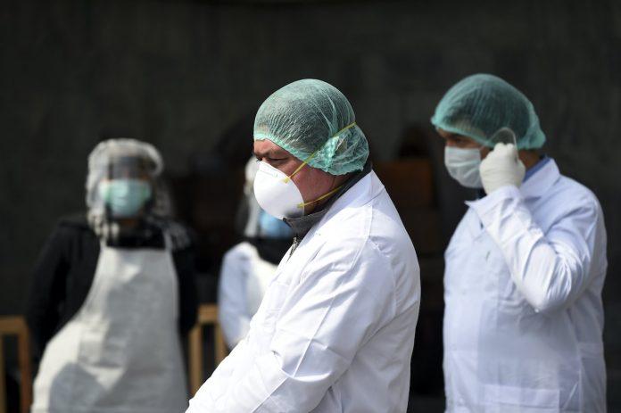 Fallecidos dos médicos de Carabobo por Covid-19 profesionales de la salud