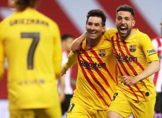 Copa del Rey 2021 - Copa del Rey 2021