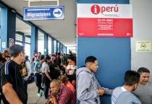 Venezolanos en Perú deben actualizar sus datos