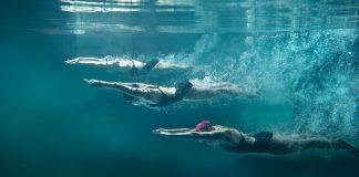 beneficios de la natación - beneficios de la natación
