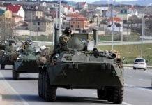 OTAN preocupada por actividades militares de Rusia - OTAN preocupada por actividades militares de Rusia