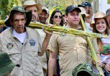 Falleció el palmero mayor de Chacao - Falleció el palmero mayor de Chacao