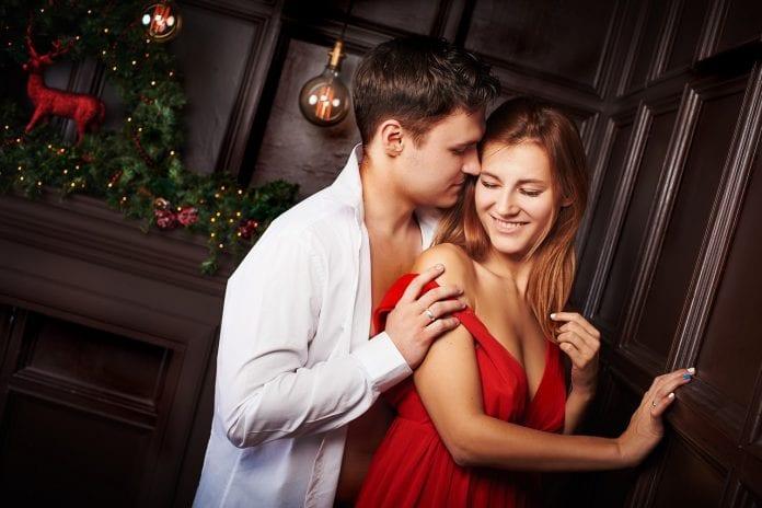 Relaciones sexuales en Semana Santa - Relaciones sexuales en Semana Santa