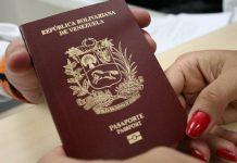 Saime actualiza vigencia de pasaportes para niños - Saime actualiza vigencia de pasaportes para niños