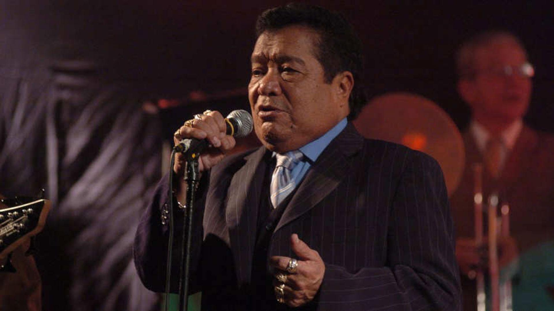 Pastor López - Pastor López