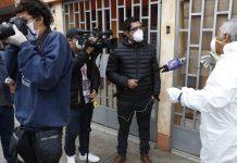 Periodistas muertos a causa del Covid-19