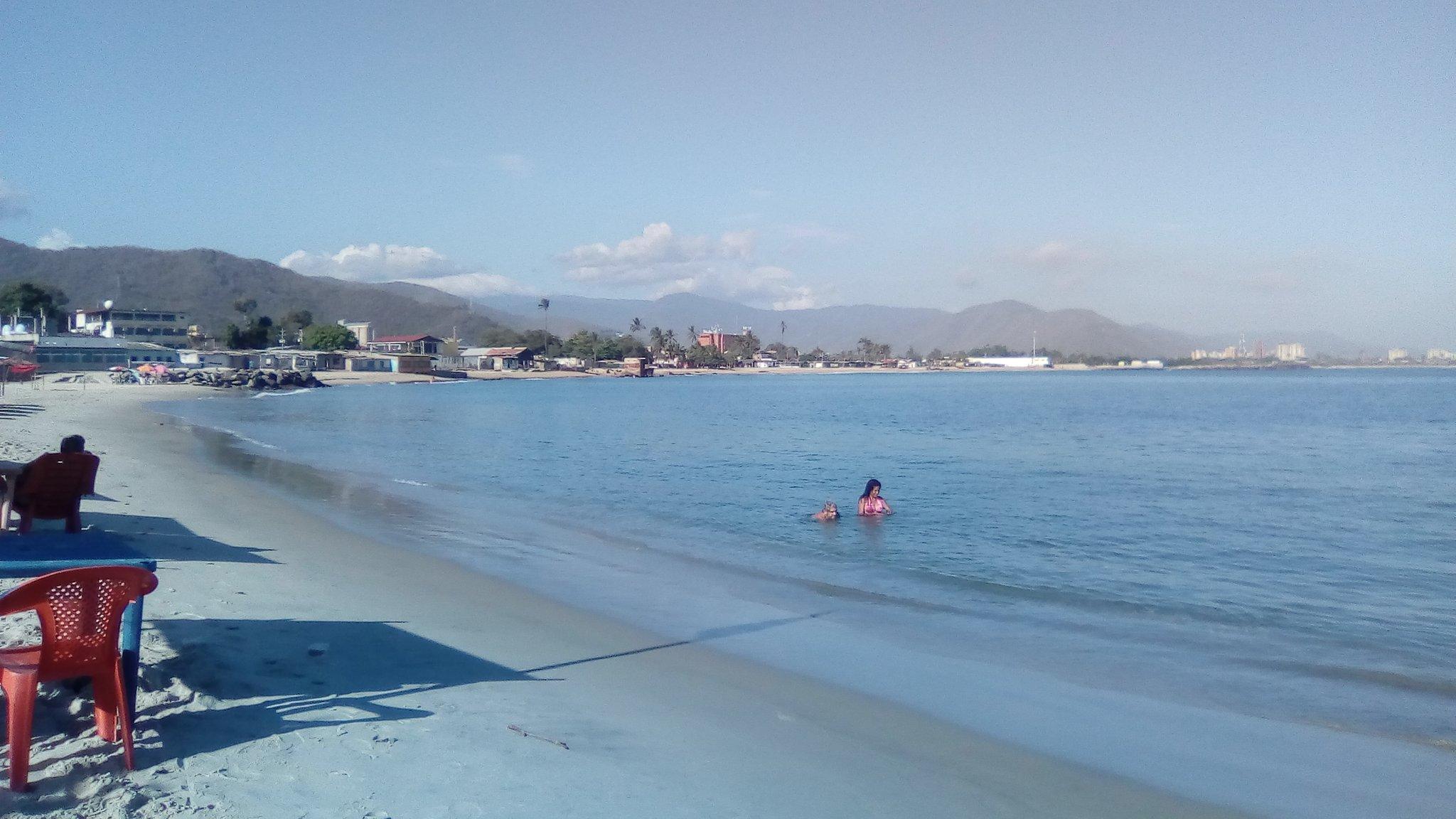 Playas de Carabobo - Playas de Carabobo