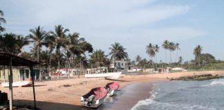 Inspeccionan playas en Puerto Cabello por cierre - Inspeccionan playas en Puerto Cabello por cierre