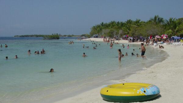 Prohíben el uso de playas en Falcón