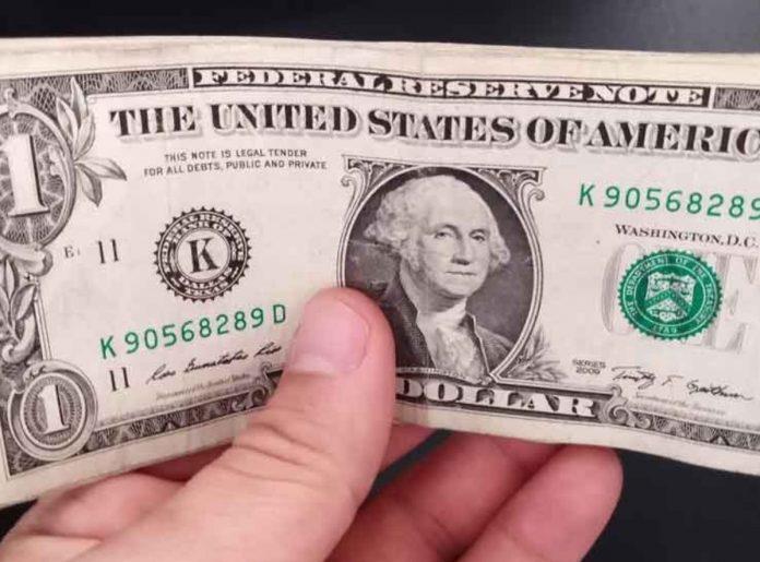 Precio del dólar este jueves 15 de abril