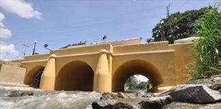 El puente Morillo - El puente Morillo