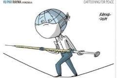 Caricatura de Rayma - Caricatura de Rayma