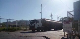 Activan refinería de Puerto La Cruz - Activan refinería de Puerto La Cruz