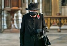 La Reina Isabel II cumple 95 años - La Reina Isabel II cumple 95 años