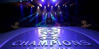 UEFA acordó un nuevo formato de la Champions League