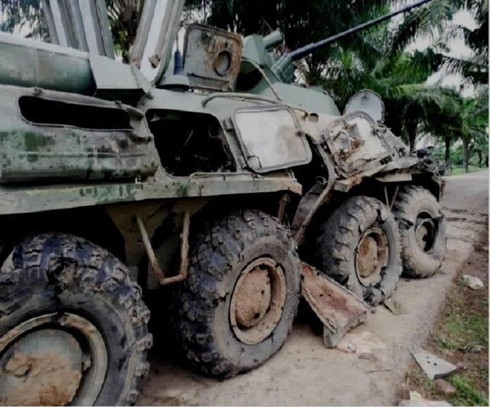 Dos militares de la Fanb fallecieron en Apure . Dos militares de la Fanb fallecieron en Apure