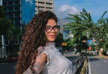 Gabriela Agudelo la artista del tatuaje