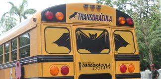 TransDrácula en reversa - TransDrácula en reversa