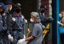Venezuela registró 1.297 nuevos casos de Covid-19
