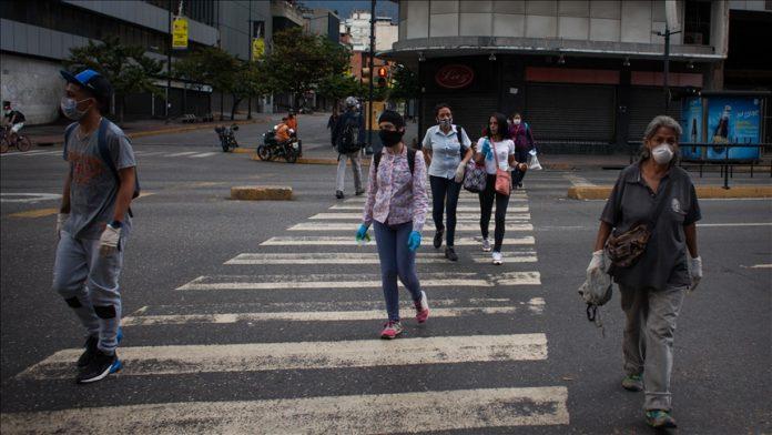 Venezuela registró 1.141 nuevos casos de Covid-19