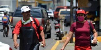 Boletín del COVID 19 en Venezuela - Boletín del COVID 19 en Venezuela