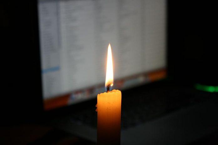 Fallas de luz - Fallas de luz