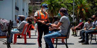 Venezuela registró 1.088 nuevos casos de Covid-19