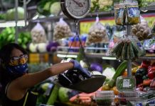 Inflación acumulada en Venezuela
