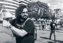 Escritor venezolano Willy Mckey se suicidó Argentina