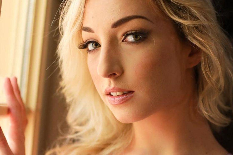 Zoe Parker - Zoe Parker