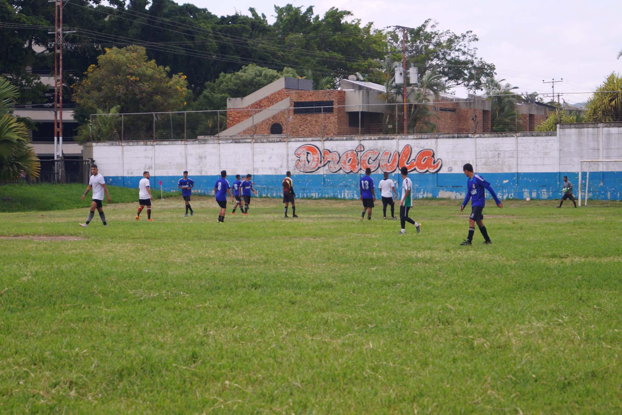 Liga Municipal de Fútbol de Naguanagua