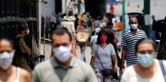 Venezuela registró 1.321 nuevos casos de Covid-19