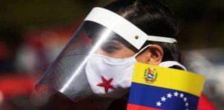 Venezuela registró 1.319 nuevos casos de Covid-19