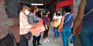 jornadas de actualización de RIF en Naguanagua - jornadas de actualización de RIF en Naguanagua