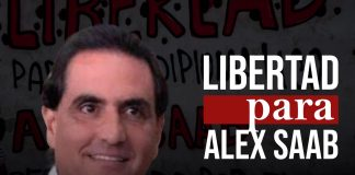 Alex Saab secuestrado - Noticias 24 Carabobo