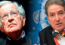 Apoyo de intelectuales a Alex Saab - Noticias 24 Carabobo