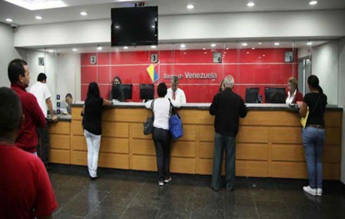 Banco de Venezuela en el país - N24C