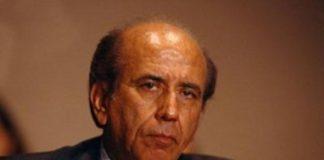 salida de Carlos Andrés Pérez