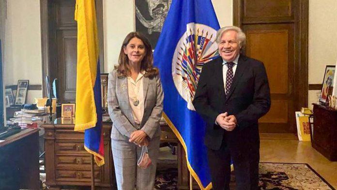 Colombia negó visitas de la CIDH y la OEA