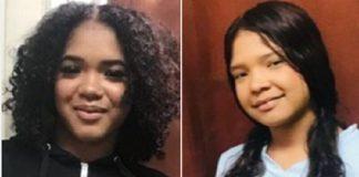 Adolescentes desmienten estar desaparecidas - Adolescentes desmienten estar desaparecidas
