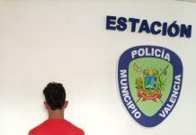 Detenido por presunto abuso sexual contra su hija