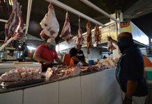 Precio del pollo - Precio del pollo