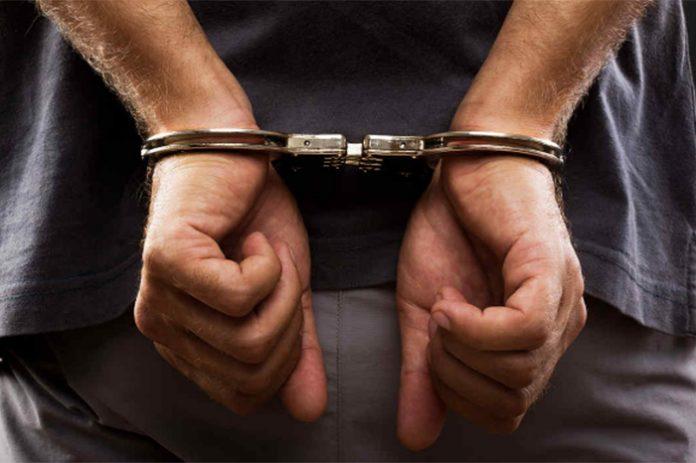 Detienen a joven por presuntamente violar y asesinar - Detienen a joven por presuntamente violar y asesinar